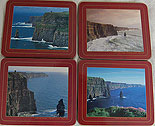 Cliffs of Moher Placemats
