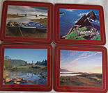 Wild Ireland Set of Placemats