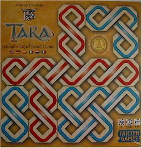 Book of Kells Tara Fantasy Board Game (Award Winning)