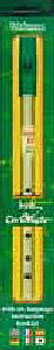 Waltons Irish Tin Whistle In Key Of D - Boxed
