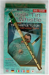 Irish Tin Whistle Triple Learning Pack