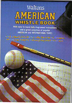 American Tin Whistle Book Tutor
