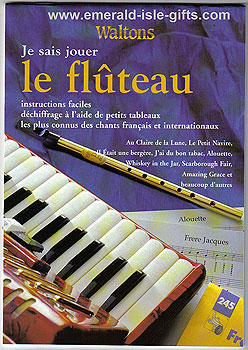 Le Fluteau Francais