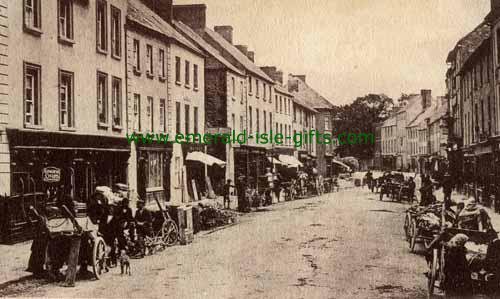 Carrick-on-suir - Tipperary - Main St