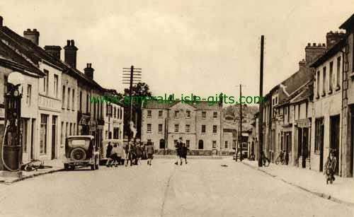 Carrick-on-suir - Tipperary - New St