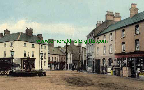 Nenagh - Tipperary - Castle St