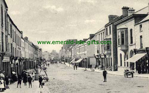 Nenagh - Tipperary - Pearse St
