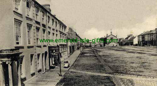 Templemore - Tipperary - Main St