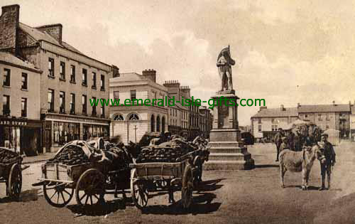 Thurles - Tipperary - Market Square