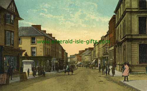 Tipperary Town - Main St