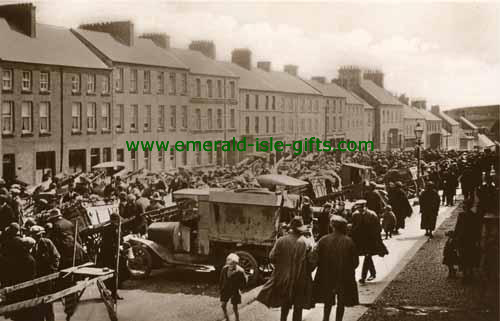 Aughnacloy - Tyrone - Fair Day
