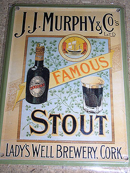 J.J. Murphys Irish Stout