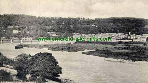 Cappoquin - Waterford - Harbour