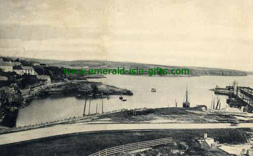 Dunmore East - Waterford - Harbour