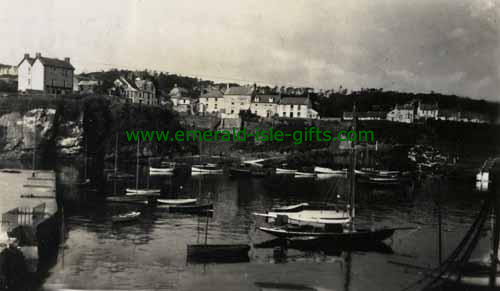 Dunmore East - Waterford - Boats