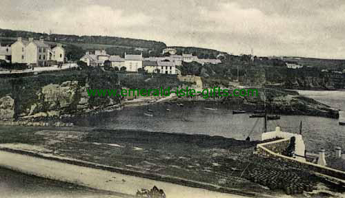 Dunmore East - Waterford - Town