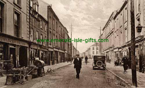 Dungarvan - Waterford - Main St