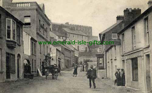 Tallow - Waterford - Strand St