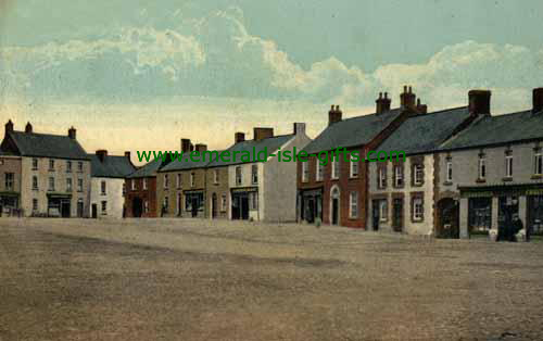 Castlepollard - Westmeath - The Square
