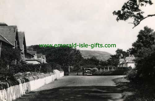 Ballymoney - Wexford - Village
