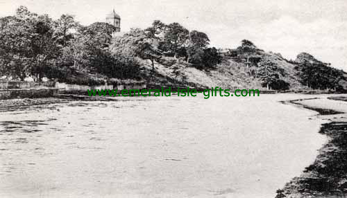 Wicklow Town - Leitrim River