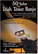 Banjo - Irish Tenor Banjo