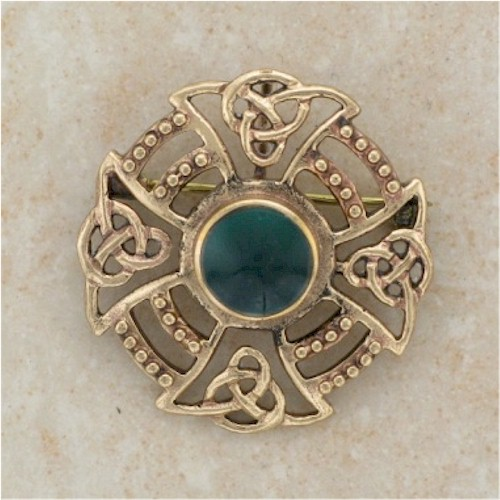 Celtic Knot Rings Roman Antique