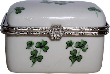 Irish Ceramic Pottery