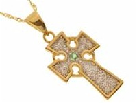 Celtic Cross Chains