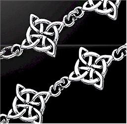 Celtic Silver Bracelets