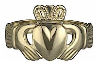 Claddagh Jewellery