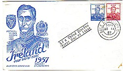 Commemorative First Day Covers 1929-59