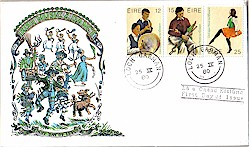 Commemorative First Day Covers 1980-99