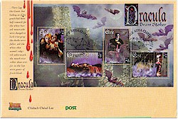 Commemorative First Day Covers 1990-99