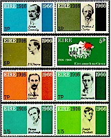 Commemoratives 1960-69