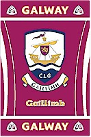 Connacht County GAA Rugs
