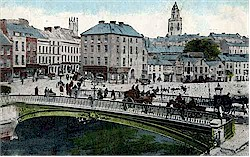Cork City Vintage Photographs