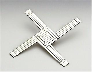 Crosses - Mullingar Pewter