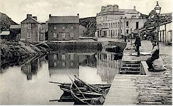 Donegal Vintage Photographs