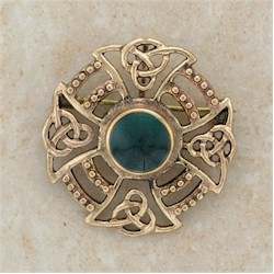 Irish Bronze Celtic Jewellery