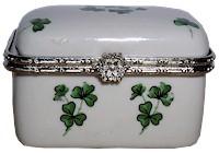 Irish Ceramic Pottery