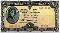 Irish Coins & Bank Notes