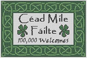 Irish Craft Shop