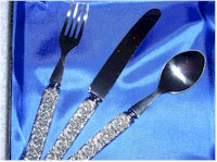 Irish Cutlery