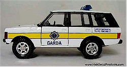 Irish Diecast Models