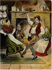 Irish Life & Culture Prints