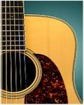 Irish Traditional Guitar