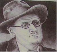 Irish Writer Portraits