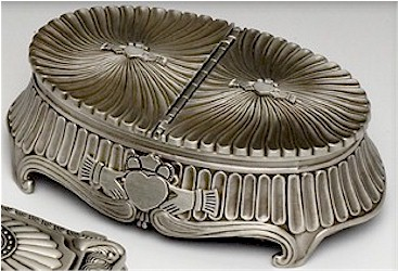 Jewellery - Mullingar Pewter