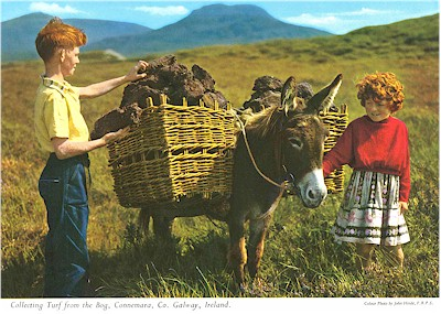 John Hinde Ireland Collection